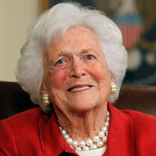 Tributes Pour in After Former First Lady Barbara Bush's Death at Age 92