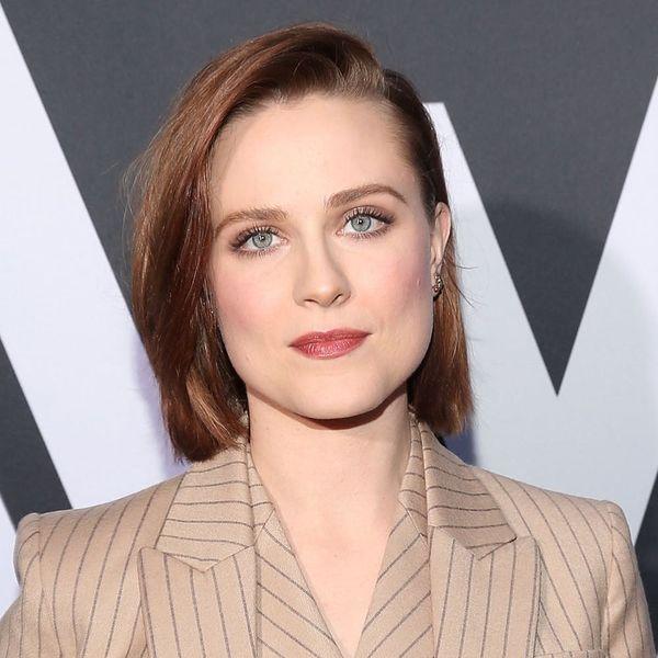 Evan Rachel Wood Will Receive Equal Pay for 'Westworld' Season 3