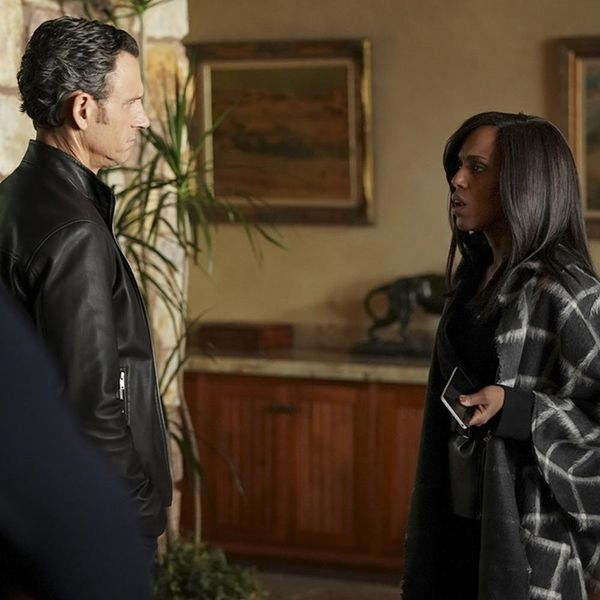 Why It Doesn't Really Matter If Fitz and Olivia End Up Together on 'Scandal'