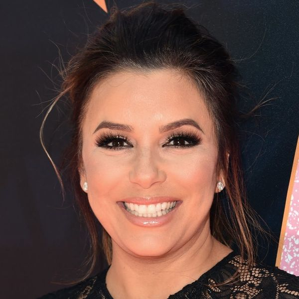 "Eva Longoria Admits That She's ""Nervous"" But ""Excited"" About Giving Birth"