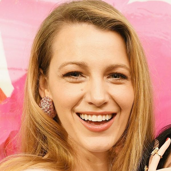 Blake Lively Reveals Why Meeting Sesame Street's Big Bird Was So Meaningful