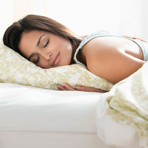 Why Amber-Tinted Glasses Could Help to Fight Insomnia
