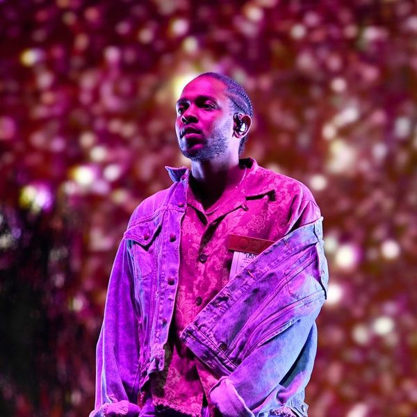 Kendrick Lamar's Pulitzer Prize for 'DAMN.' Is History-Making
