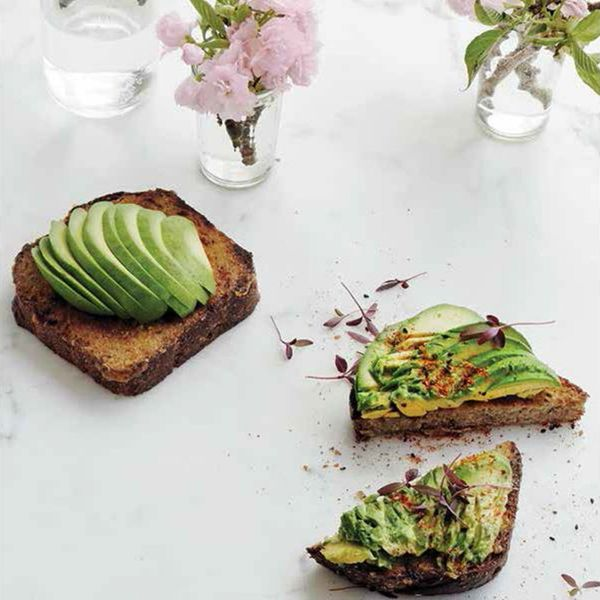 You've Never Seen Avocado Toast Like This Before
