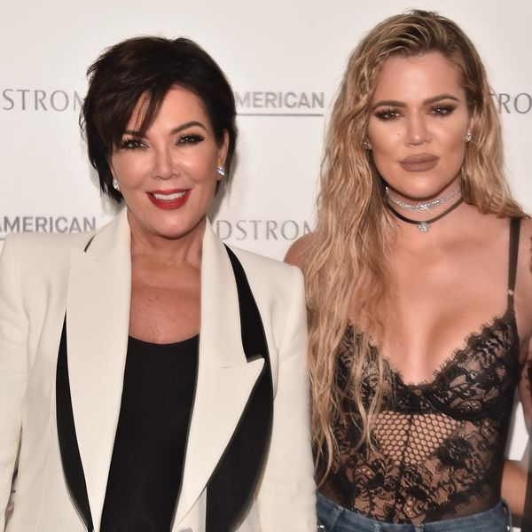 Khloé Kardashian's Baby's Name Is Loaded With Family History