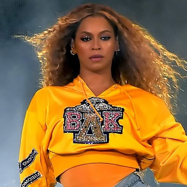 ICYMI: Beyoncé Nearly Suffered TWO Wardrobe Malfunctions at Coachella