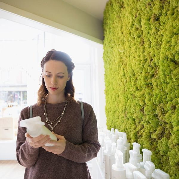 How to Spot False Eco-Friendly Labels This Earth Day