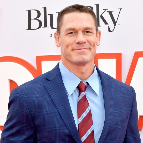 John Cena Posted a Sad — and Super Relatable — Update After His Split from Nikki Bella