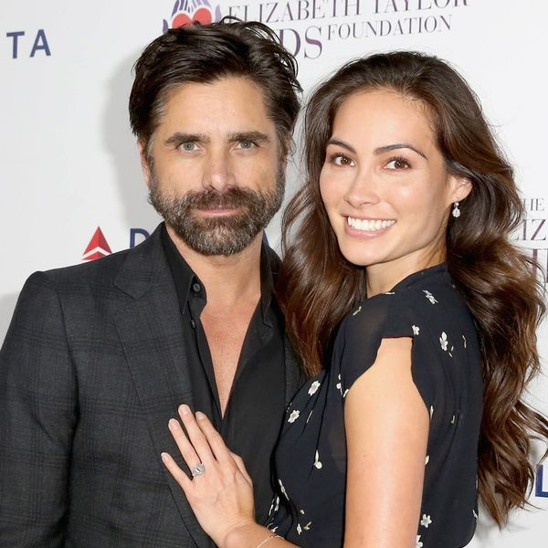 John Stamos and Caitlin McHugh Just Welcomed a Baby Boy!