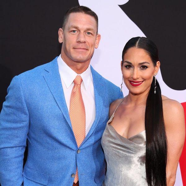 John Cena, Nikki Bella Have Split After 6 Years Together