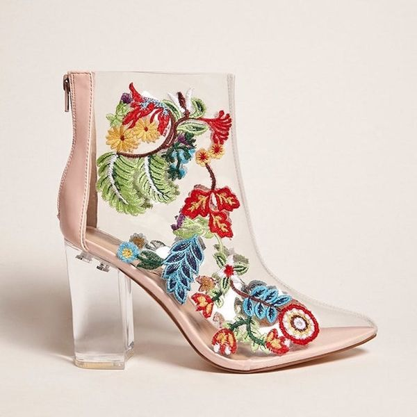 THIS Is the Most WTF-Worthy Shoe for Spring