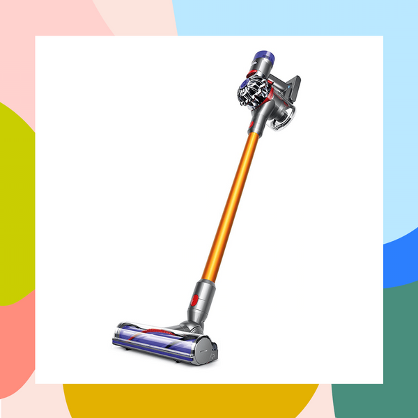 The Top-Rated Amazon Vacuums for Spring Cleaning