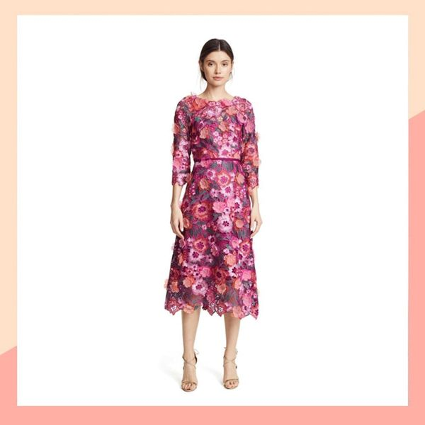 10 Spring Looks to Wear to Your Friend's Wedding