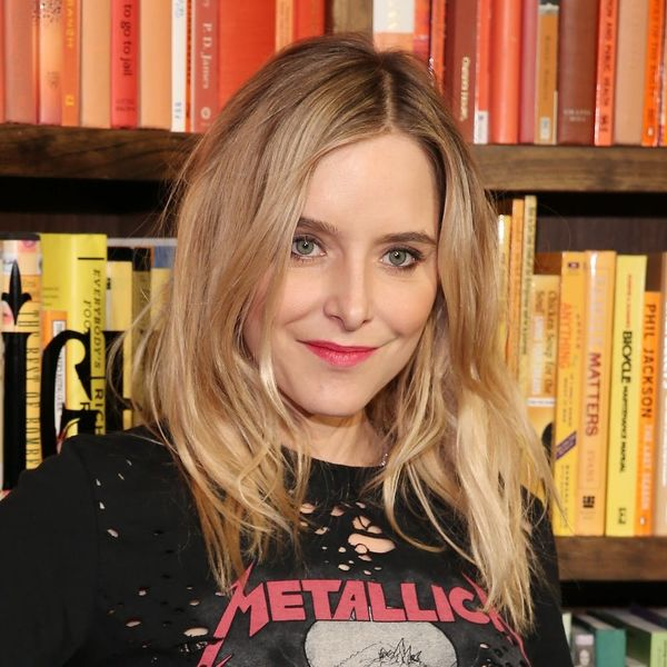 Jenny Mollen Opens Up About Post-Pregnancy Health Concerns
