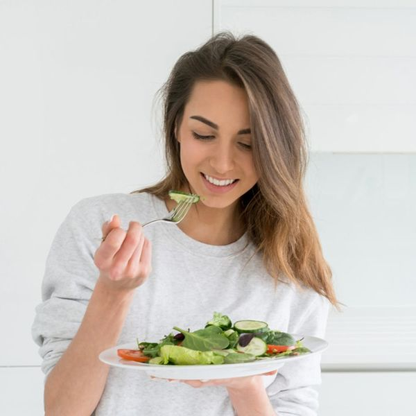 Why a Flexitarian Diet Is the Best of Both Worlds