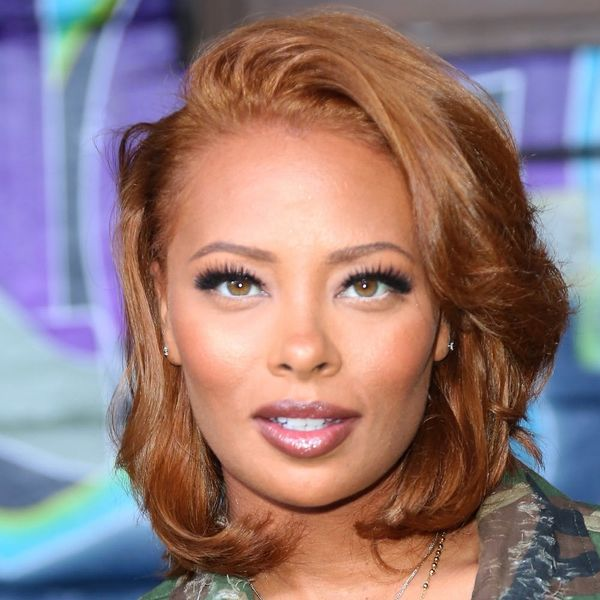 'RHOA' Star Eva Marcille Has Welcomed Her First Baby Boy