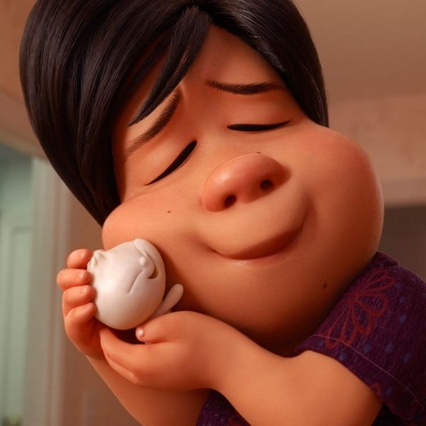 Pixar Just Gave Us a First Taste of Its Adorable New Short, 'Bao'