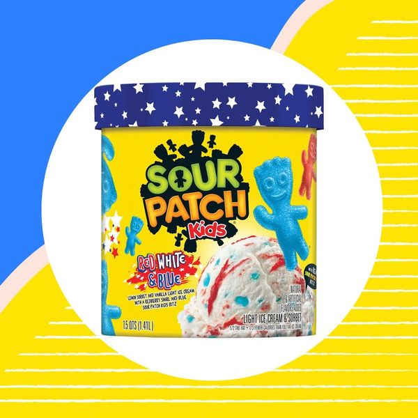 Sour Patch Kids Are Headed to the Frozen Foods Section ina Super COOL Way