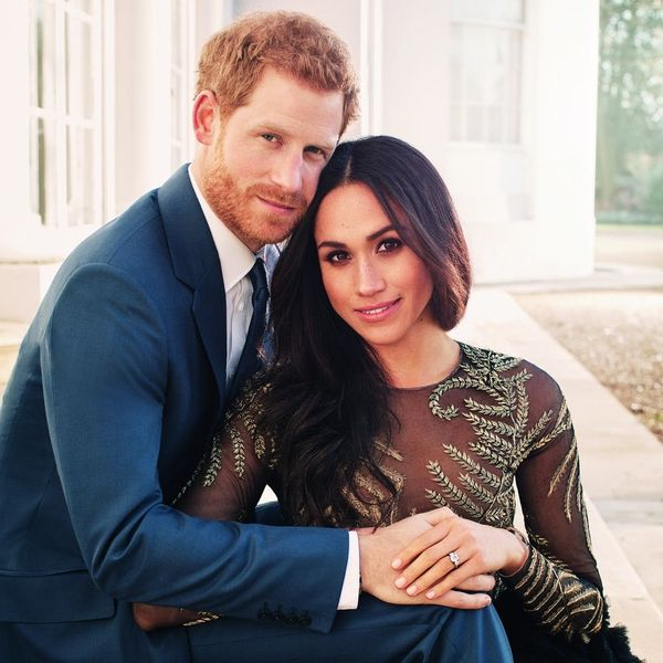 Prince Harry and Meghan Markle's Wedding Photographer Is the Perfect Choice for Them