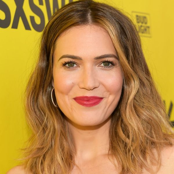 Mandy Moore Got a Tattoo to Commemorate Her Epic Mountain Climb