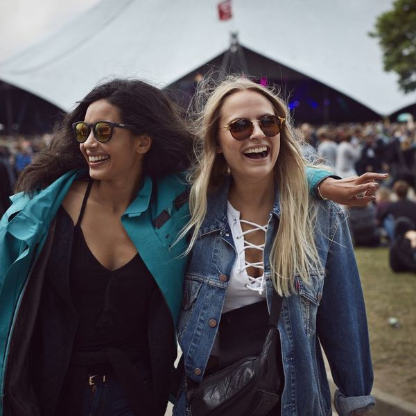 How to Stay Safe During Festival Season