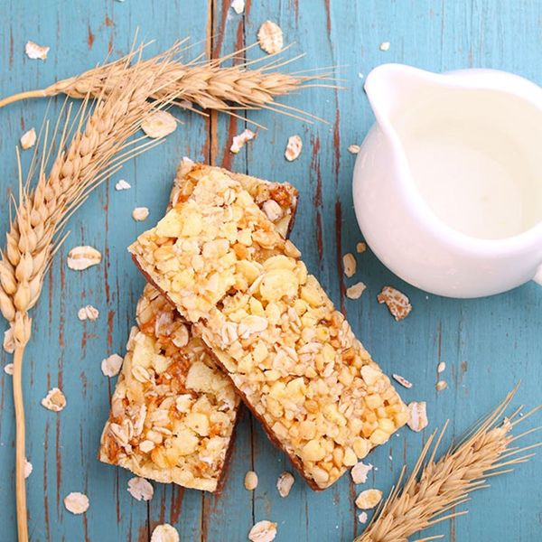 8 Things to Look for in a Healthy Nutrition Bar