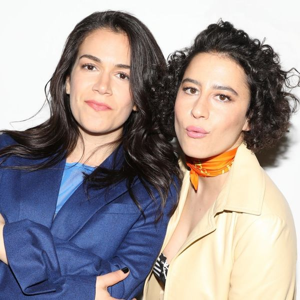 'Broad City' Is Ending With Season 5 — But There's Good News