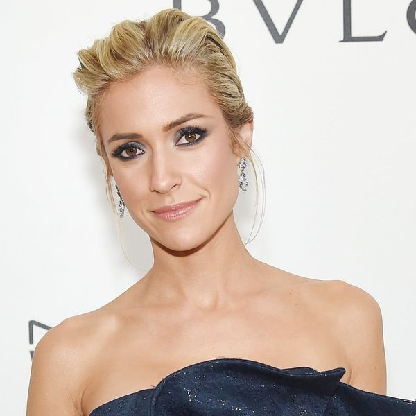 Watch Kristin Cavallari as She Gets 'Very Cavallari' on E!