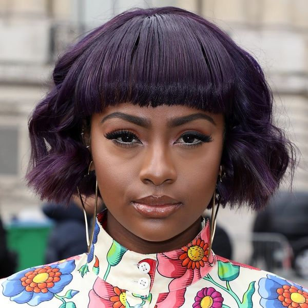6 Outlandish Hair Shades You Can Totally Pull Off This Spring
