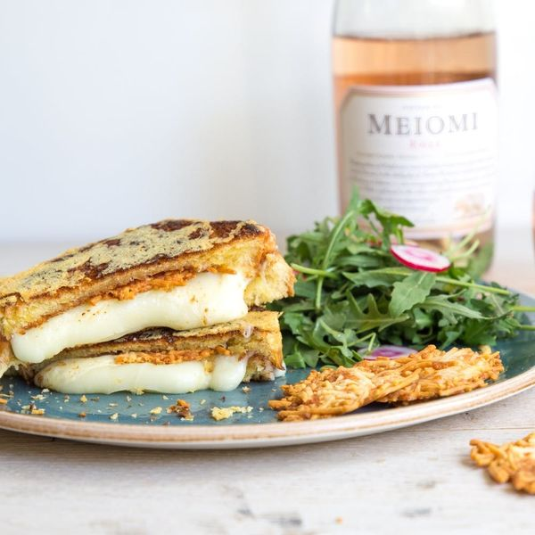 Ultimate Hack to Transform Your Grilled Cheese Sandwiches