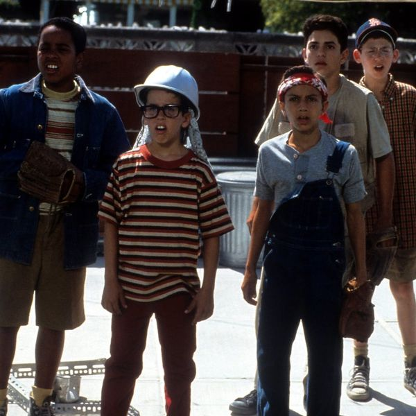 'The Sandlot' Cast Reunited After 25 Years and It's Giving Usthe Best NostalgicSummer Vibes