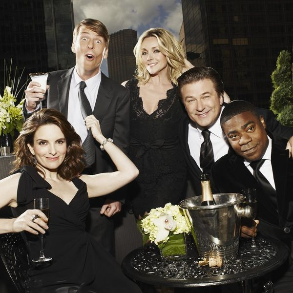 """""""30 Rock"""" Is Headed to Hulu This October After Leaving Netflix"""
