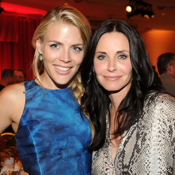 Busy Philipps Says Courteney Cox Convinced Her to Get Help for Postpartum Anxiety