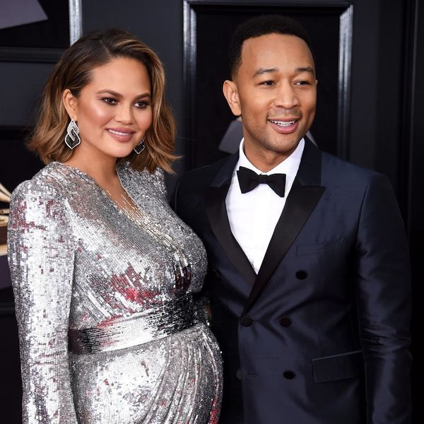 What Keeps Chrissy Teigen and John Legend at Home on Monday Nights