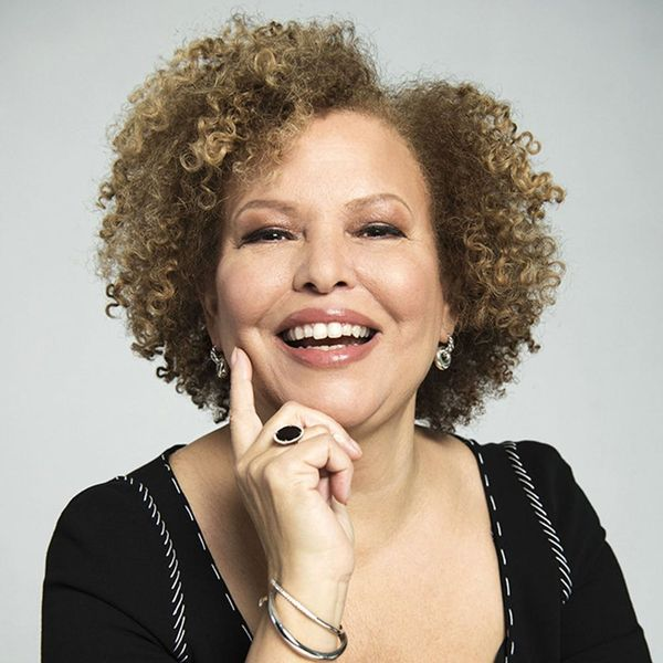 BET Networks Chairman & CEO Debra L. Lee on Why There's a Diversity Problem in Entertainment