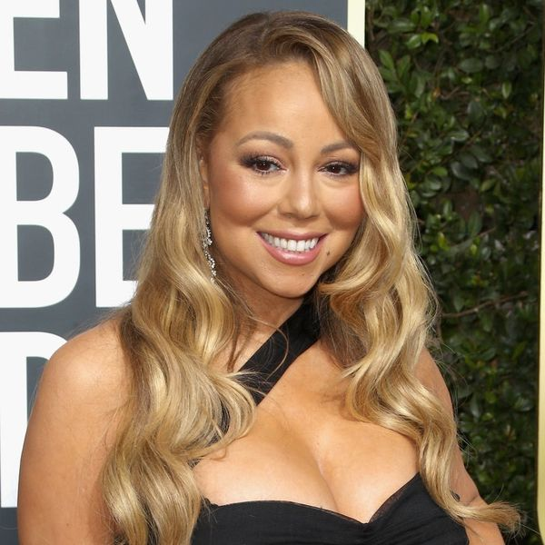 Mariah Carey Opens Up About Her Private Battle With Bipolar Disorder