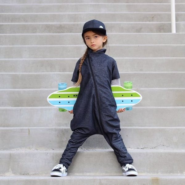 7 Adorable Gender-Neutral Kids' Clothing Brands on Instagram