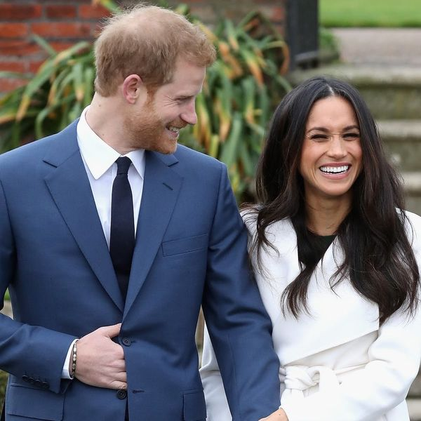 Meet Some of the Lucky (and Inspiring!) People Invited to Prince Harry and Meghan Markle's Wedding