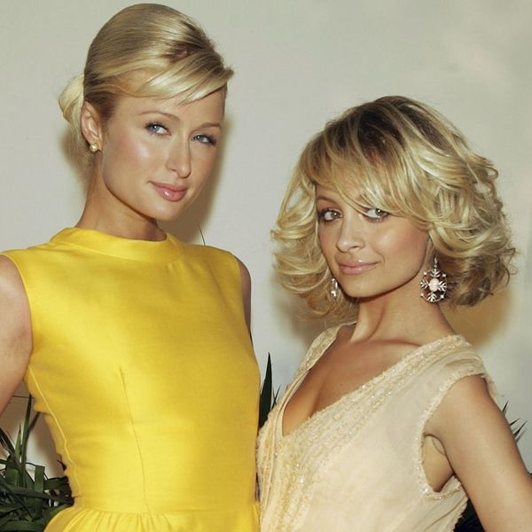 Paris HiltonWants Fans to Weigh in on a Possible'Simple Life' Reboot With Nicole Richie