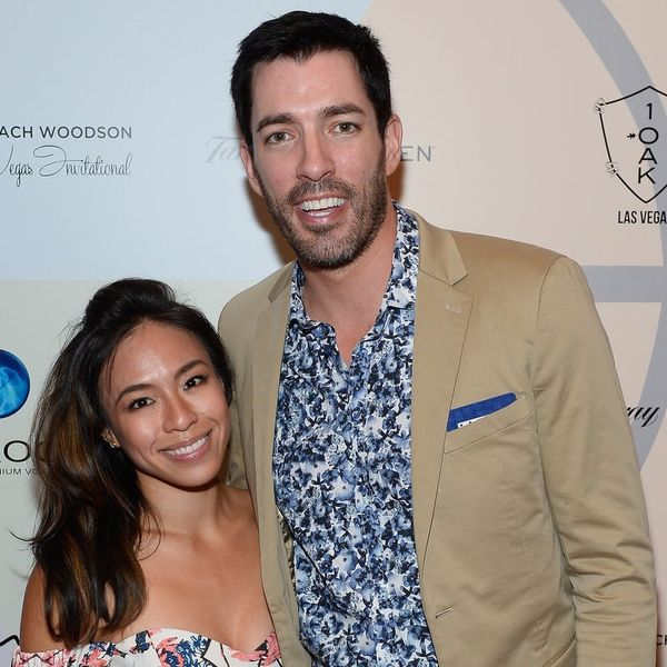 Drew Scott Dishes on His Upcoming Wedding to Linda Phan