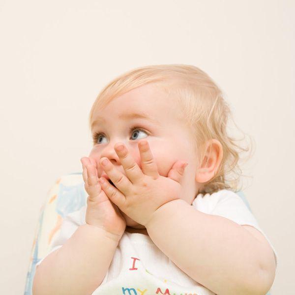 Extinct Baby Names That Sound Hilarious Today