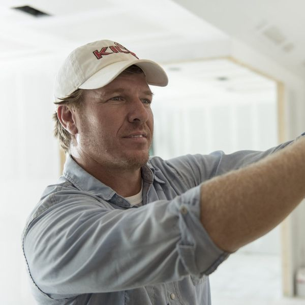 'Fixer Upper' Star Chip Gaines Shares His Best Small-Space Renovation Tips