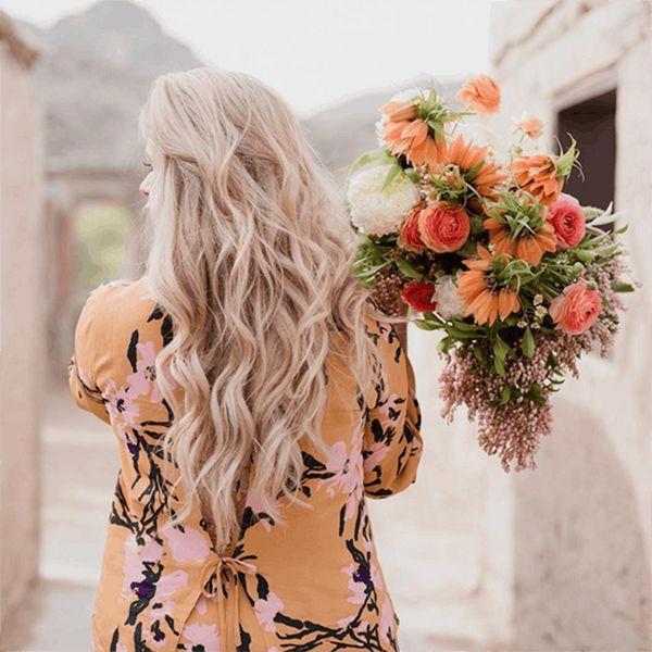 8 Beyond-Talented Wedding Florists to Follow on Instagram