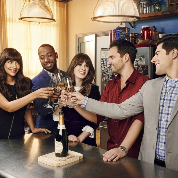 Brit + Co's Weekly Entertainment Planner: The Final 'New Girl' Season Premiere, Coachella, 'Rampage,' and More!