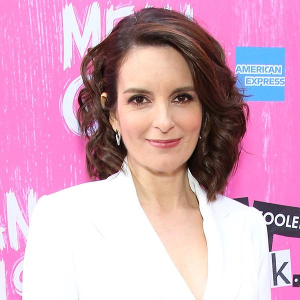 Tina Fey on Why 'Mean Girls' Is More Timely Than Ever