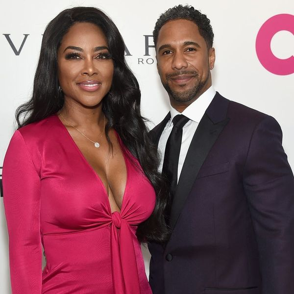 'RHOA' Star Kenya Moore Is Expecting Her First Child With Husband Marc Daly!