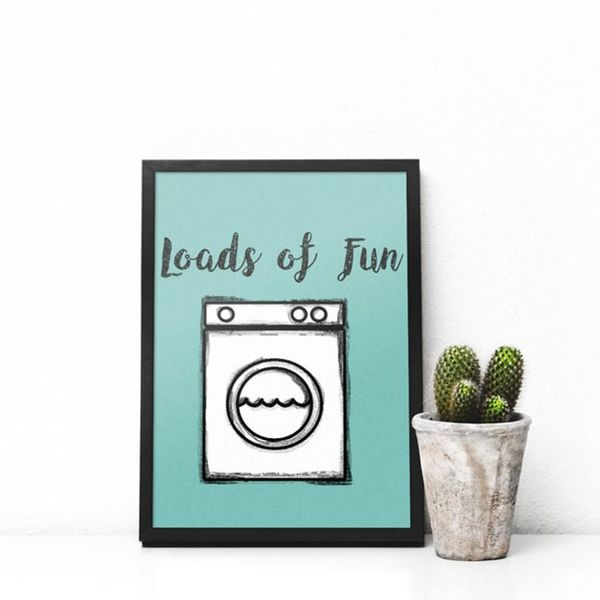 11 Ways to Make Laundry Day Your Favorite Day