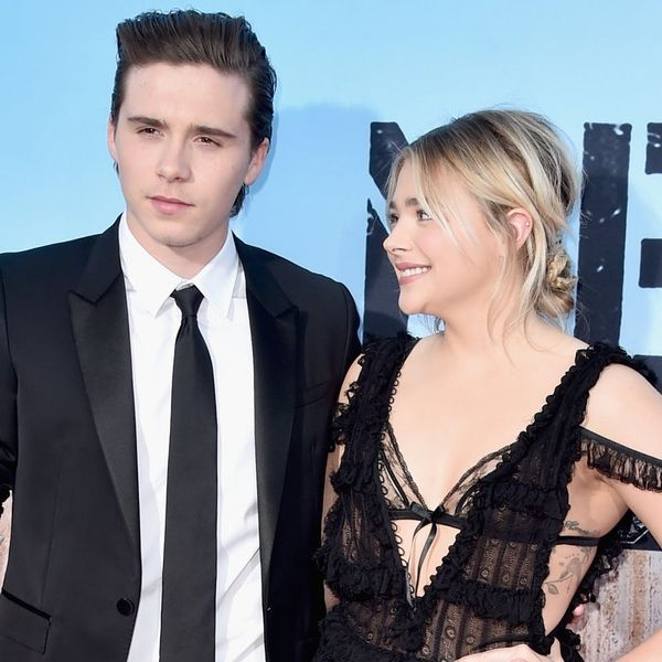 Brooklyn Beckham Appears to Have a New Lady That's NOT Chloë Grace Moretz
