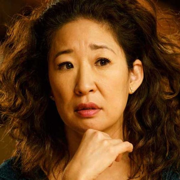 Why 'Killing Eve' Is About to Be Your New Obsession