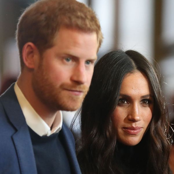 This Perfume Inspired Prince Harry and Meghan Markle's Own Custom Wedding Scent